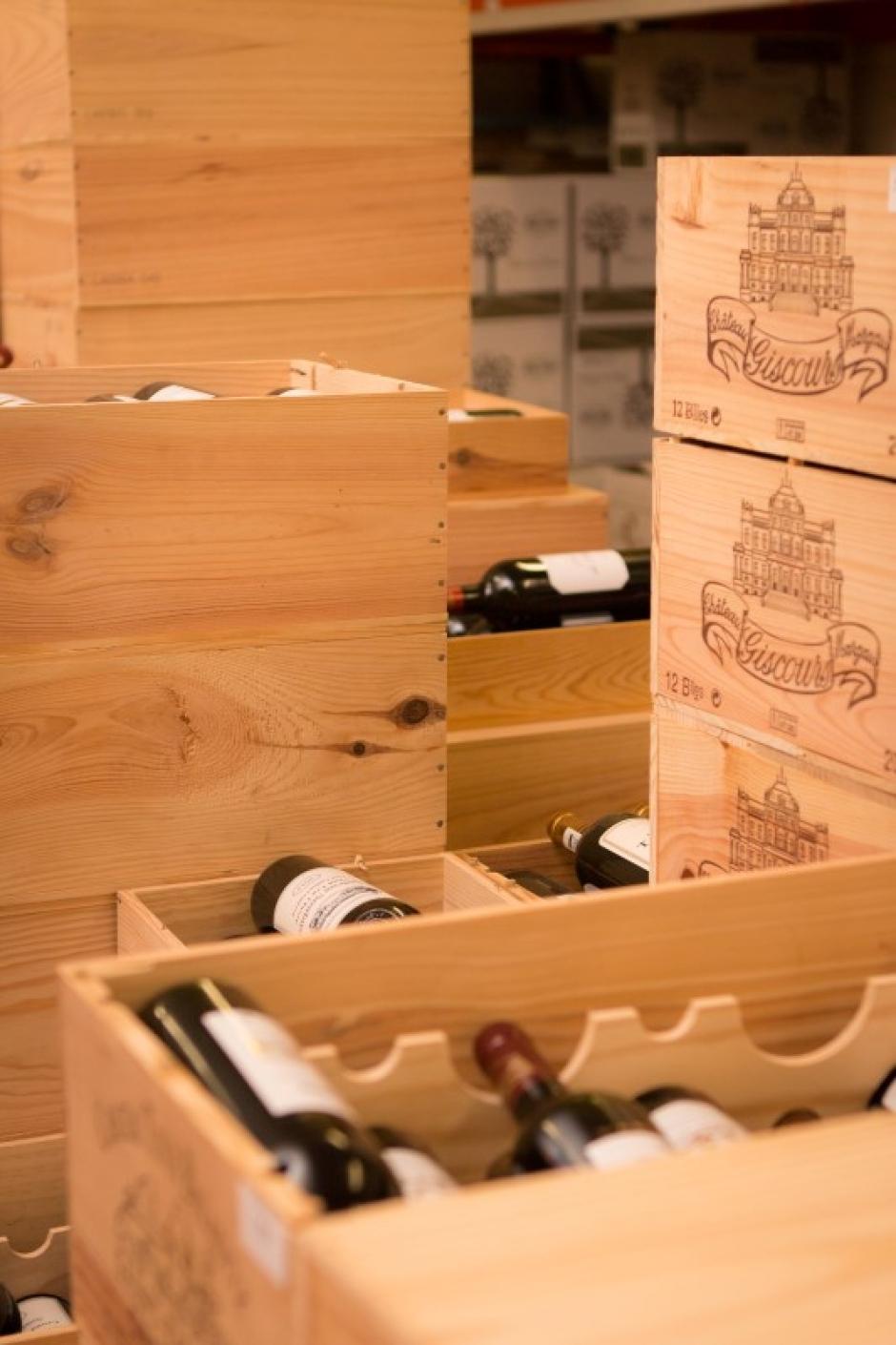 Om het onderste uit de kan (of fles) te halen zijn wijnaccessoires dan ook bijzonder handig.