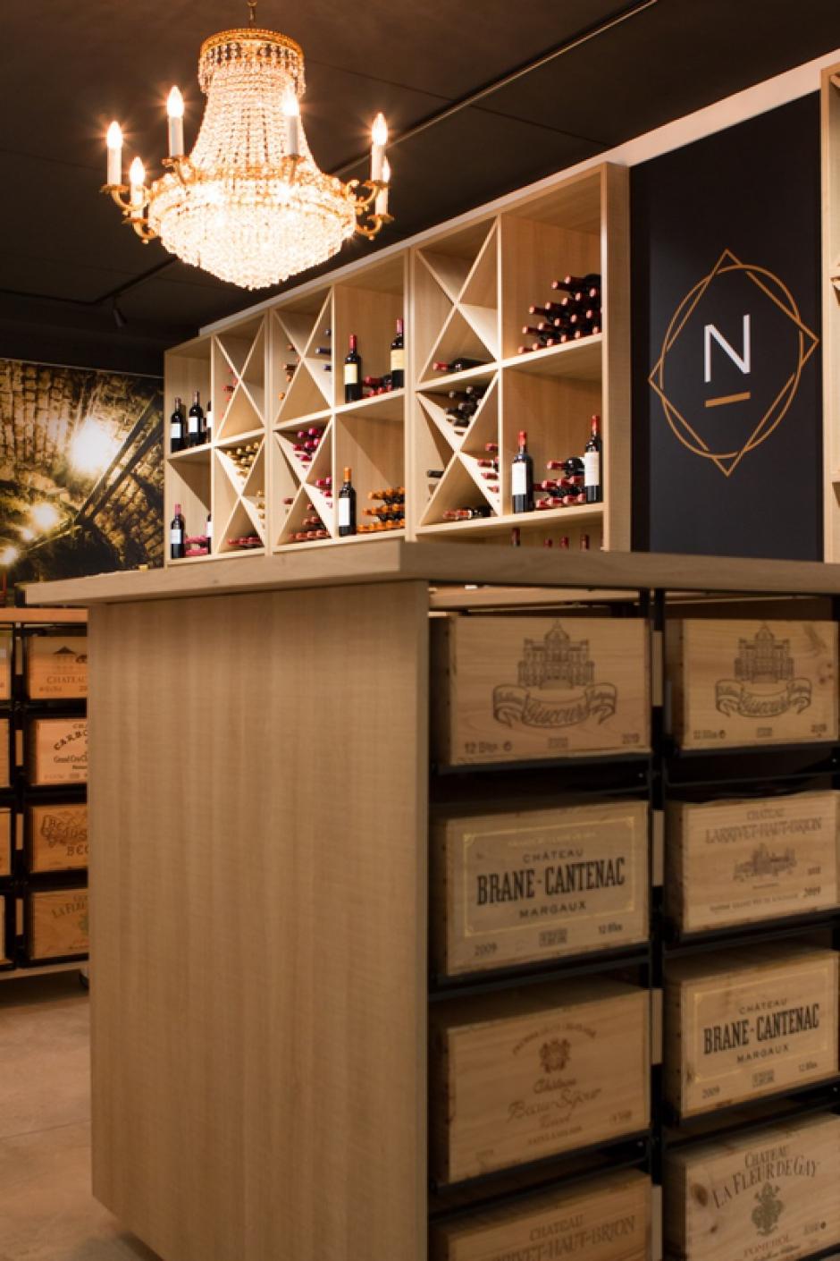 Wil je wijn kopen voor bij een bepaalde maaltijd of bereiding?